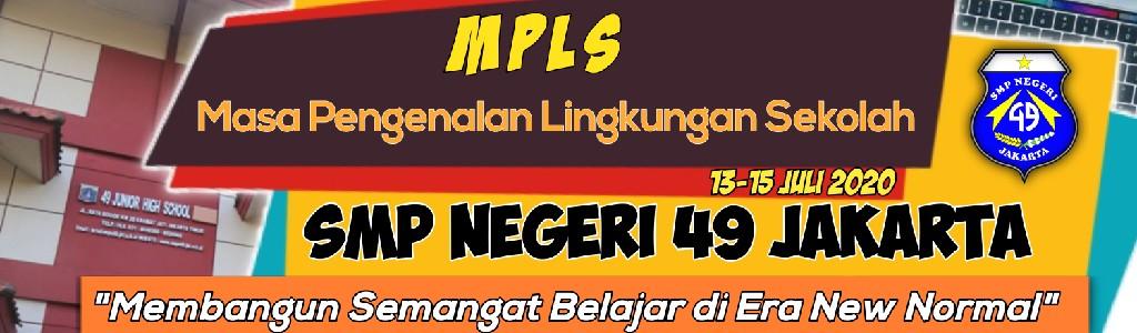 MPLS (Menumbuhkan Semangat Belajar di Era New Normal)